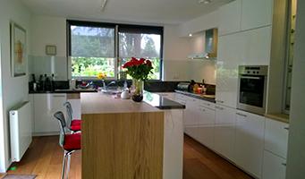 Keuken Inclusief Montage : Keuken montage carlo rietveld